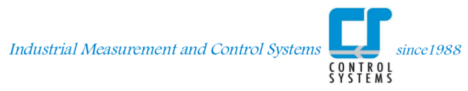 Control-Systems Srl